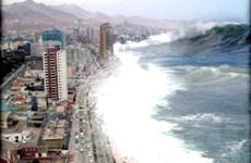 UNESCO và CTBTO hợp tác cảnh báo sóng thần